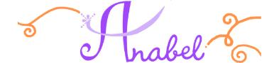 Anabel Moda Infatil Logo